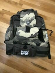 Denuoniss Drone backpack for Inspire 1 or 2 unused condition $79.00
