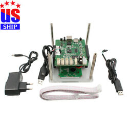 Hashboard Test Fixture Kit for Bitcoin S9 Hash Board Miner Chip Repair Test USA $159.99