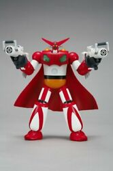 Miracle House Shin Seiki Gokin Shin Getter Robo First Generation Getter 1 Figure