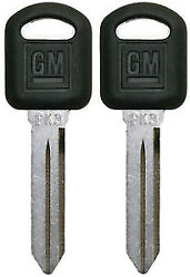 X2 Buick B97 690552 PK3 Small Hd Transponder Key GM LOGO $14.00