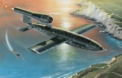 Special Hobby SHY32071 Fieseler Fi.103 V 1 A German unmanned missile $35.95