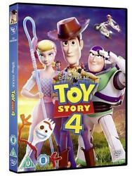 Toy Story 4 (DVD 2019) - Build your own Disney Movie DVD Lot & save on Shipping