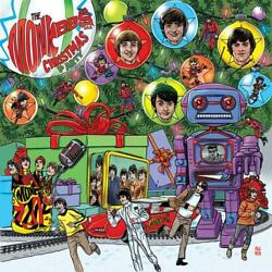 The Monkees Christmas Party Indie Exclusive Red OR Green Vinyl NEW Sealed $22.99