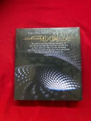 Tool - Fear Inoculum Deluxe Limited Edition -