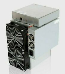 Lot of 3 Bitmain Antminer DR5 Decred Miner (Decred 35 THs)