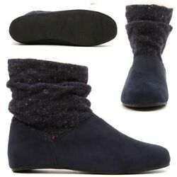 BEARPAW Natoma Packable Travel Boot with NeverWet 584757 J $39.00