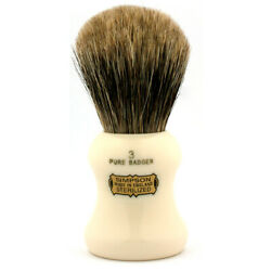 Simpsons The Eagle G3 Pure Badger Shaving Brush