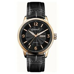 Ingersoll Mens Regent Automatic Watch I00203 NEW $159.00