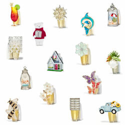 Bath amp; Body Works Wallflower Plugs Holiday amp; More YOUR CHOICE NEW $14.50