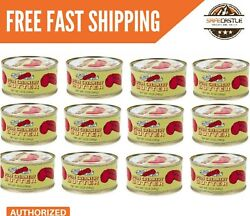 New Red Feather Canned Butter A real butter from new Zealand Twelve Cans $112.00