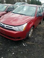 Driver Front Window Regulator Sedan Electric Fits 08-11 FOCUS 661044
