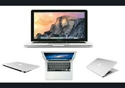 Apple Macbook Air  pro 11 inch 64 GB