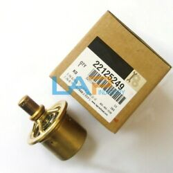 New 22125249 Thermostatic Valve Control for Ingersoll Air Compressor 60 Degrees $195.36