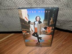 Party Girl DVD Parker Posey RARE OOP BRAND NEW SEALED $22.99
