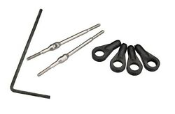 Tarot 450FL RC Helicopter Parts Linkage Assembly Set TL45116 $4.25