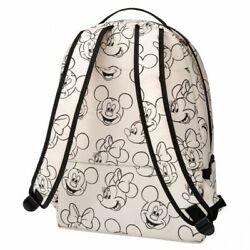 Petunia AXIS BACKPACK IN SKETCHBOOK MICKEY & MINNIE - Brand NEW - FREE Shipping $280.00
