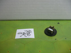 Axis & Allies Reserves Headquarters no card 45/45 $3.00