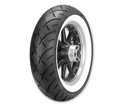METZELER WHITE WALL ME888 REAR TIRE 150 80 16 INDIAN CHIEF DELUXE VINTAGE BOMBER $186.00