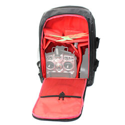JMT FPV Drone Carry Bag Outdoor Portable Case Drone Backpack with Hanging Buckle $53.67