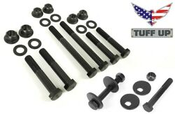 Complete Lower Control Arm Hardware Kit For 03-09 Dodge Ram 4x4 12.9 Grade Bolts $59.99