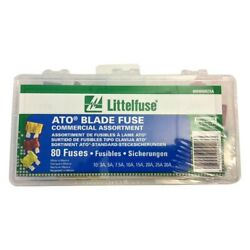 Littelfuse ATO Fuse Commercial Kit