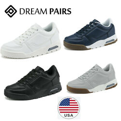 DREAM PAIRS Kid#x27;s Boy#x27;s Casual Sneakers Athletic Walking Outdoor Running Shoes $9.50