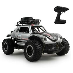 RC Race Truck 1:14 Scale 2.4Ghz Remote Control High Speed Rechargeable TL 50 $49.95