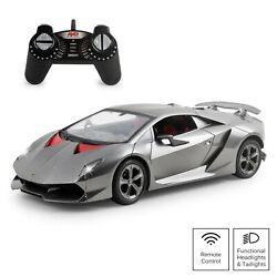 RC Super Car Exotic Large 1:18 Scale Kids Remote Control Toy Sports Cars TL-90 $29.95