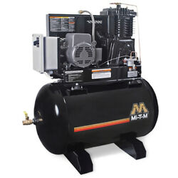 MI-T-M ACS-23305-80HM M Series Horizontal Air Compressor5 HP $5,605.50