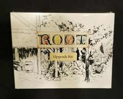 Root Board Game Upgrade Kit NEW Sealed $19.99
