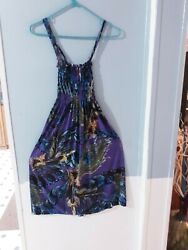 Sun dresses for women size small $13.99