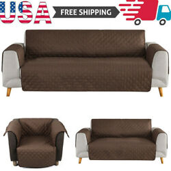US Pets Dog Chair Seat Sofa Cover Couch Slipcover Covers Mat Furniture Protector $20.89
