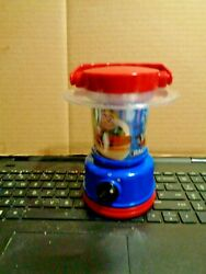 Schylling Thomas and Friends Racing Friends 8quot; Lantern LED Battery Operated $9.89