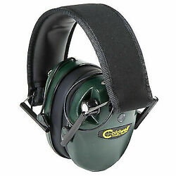 Electronic Hearing Protection Headphones Ear Muffs Noise Shooter Shooting Safety $39.43
