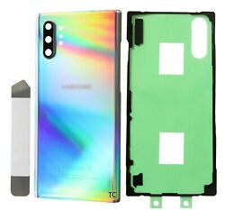 Replacement Glass Back Cover for Samsung Galaxy Note 10 Plus Glow Repair Kit $100.00