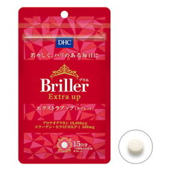 DHC Briller Extra Up Tablet 15 Days supply proteoglycan Japan $39.98