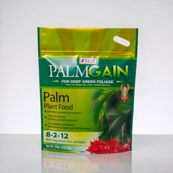 Palm Tree Fertilizer Commercial Grower Cycad Ornamental Plant Food Slow Release $22.15
