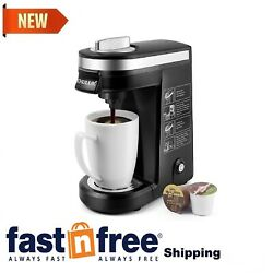 K Cup Single Serve Coffee Maker Great Machine Brewer Automatic Kitchen Keurig $51.15