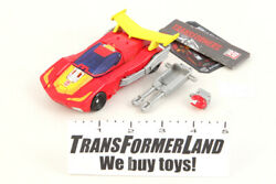 Hot Rod Firedrive 100% Complete Deluxe Generations - Titans Return Transformers $26.60
