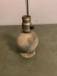 Antique Parts Art Light Fixture Parts Art Table Lamp JF $30.00