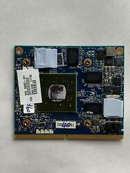 Nvidia Quadro FX 880M GPU for HP Elitebook 8540W 595821 001 $16.99
