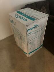 Brand New Evenflo pivot travel system BOXED Note: NOT POSTING TO PUERTO RICO $299.99