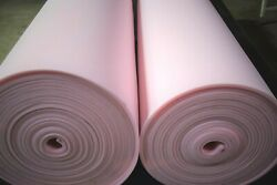 """Auto Sewing Foam Pleating Scrim Cloth Backed Premium Pad Upholstery 54"""" $13.75"""