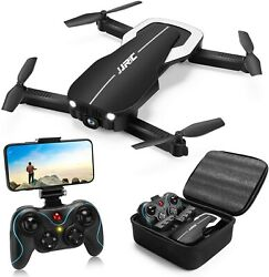 JJRC H71 Foldable Drone with Optical Flow Positioning,1080P HD Camera,WiFi $117.90