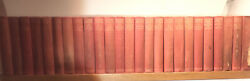WORKS OF MARK TWAIN! COMPLETE ANTIQUARIAN non leather Old Antiquarian SetDamage