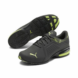 PUMA Men#x27;s Viz Runner Graphic Sneakers $29.99