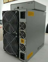 Bitmain Antminer T17 (40Th) with PSU