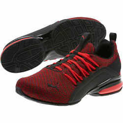 PUMA Axelion Mesh Wide Mens Training Shoes Men Shoe Running $54.99