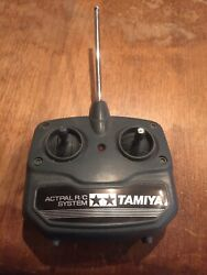 Tamiya Actpal Rc System Remote For 1 35 Rc Tank 40mhz $40.00