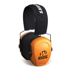 Walkers Razor Slim Passive Ear Muff Blaze Orange $17.99